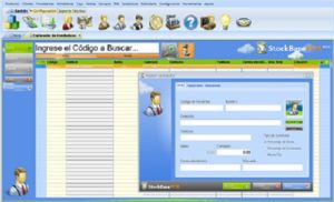 software de gestion comercial